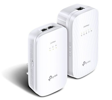 TP-Link AV2000 (TL-WPA9610)