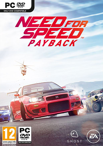 Need For Speed: Payback / PC / 2018 / (FULL)