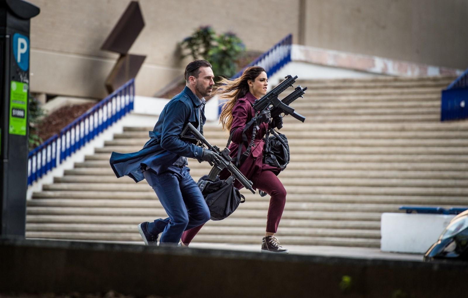 Tam Gaz Filmini Kotasız indir Ekran Görüntüsü 1