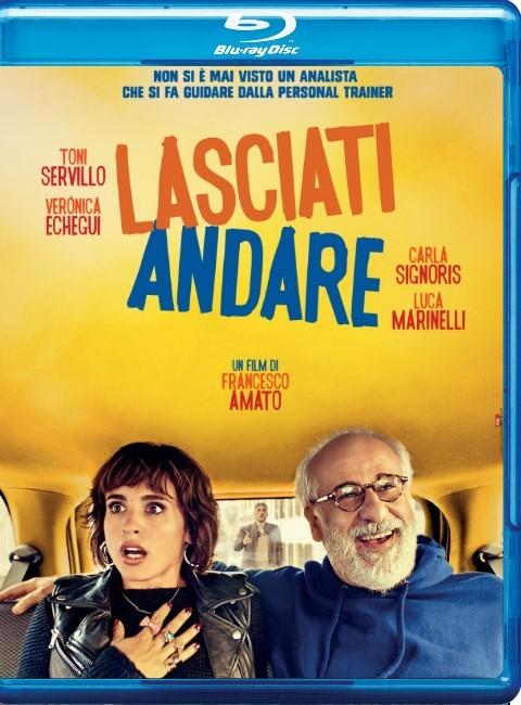 Bırak Kendini – Lasciati Andare | 2017 | 1080p Türkçe Dublaj