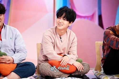 Yesung / 예성 / Who is Yesung? - Sayfa 6 Y0lB77