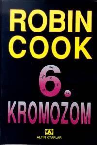 Robin Cook 6. Kromozom Pdf