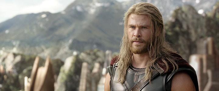Thor Ragnarok Türkçe Dublaj indir Ekran Görüntüsü 1