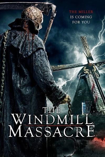 Katliam Günü – The Windmill Massacre 2017 BRRip XviD – Türkçe Dublaj indir