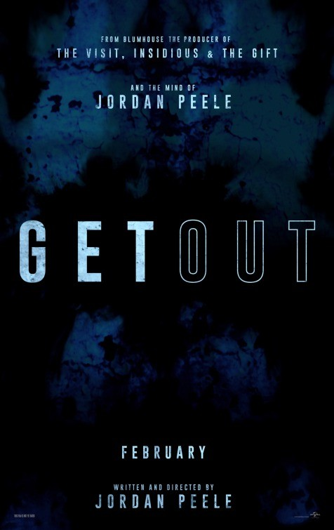 Kapan – Get Out Türkçe Dublaj izle – Tek Parça