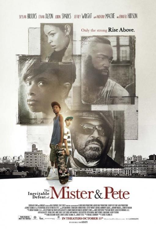 Kaçınılmaz Mağlubiyet - The Inevitable Defeat of Mister and Pete (2013) - türkçe dublaj film indir