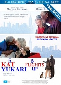 5 Kat Yukarı – 5 Flights Up 2014 BluRay 720p x264  DUAL TR-EN – Tek Link