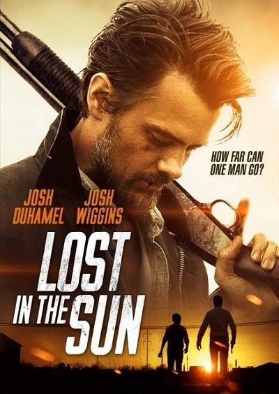 Güneşte Kaybolmuş - Lost in the Sun 2015 ( BRRip XviD ) Türkçe Dublaj Tek Link İndir