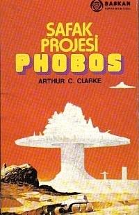 Arthur C. Clarke – Şafak Projesi PDF indir