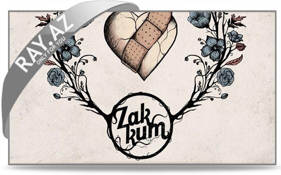 Zakkum - Dile Kolay Kalbe Değil