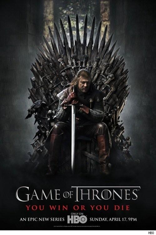 Game of Thrones Taht Oyunları Sezon 01 HDTV (Türkçe Dublaj) Yabancı Dizi indir