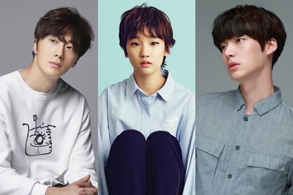 """tvN, """"Cinderella and Four Knights"""" Dizisinin Hangi Yayın Diliminde Yayınlamayı Planladıklarını Açıkladı"""
