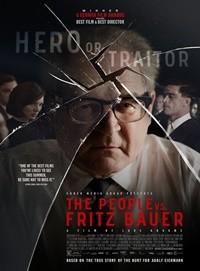 The People vs. Fritz Bauer 2015 BRRip XviD Türkçe Dublaj – Tek Link
