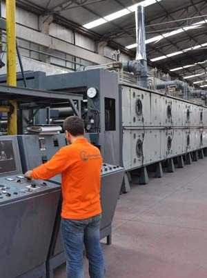 Artificial Grass Produtcs Factory