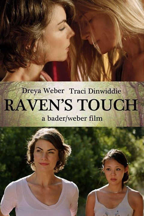 Rave'nin Dokunuşu - Raven's Touch (2015) - türkçe altyazılı film indir