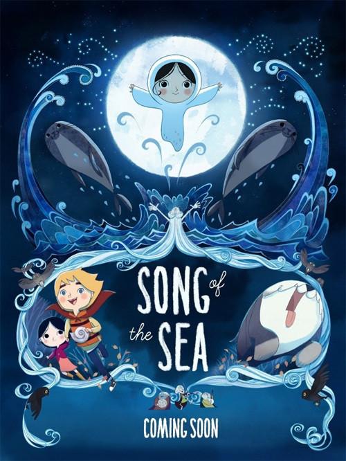 Denizin Şarkısı (2014) - türkçe dublaj animasyon film indir