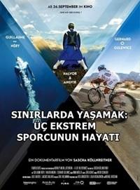 Sınırlarda Yaşamak: Üç Ekstrem Sporcunun Hayatı 2014 HDRip XviD Türkçe Dublaj – Tek Link