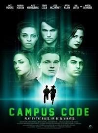Kampüs Kodu – Campus Code 2015 HDRip XviD Türkçe Dublaj – Tek Link