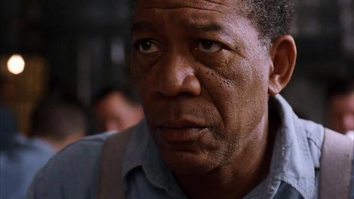 The Shawshank Redemption - Esaretin Bedeli (1994) - film indir - hd film indir