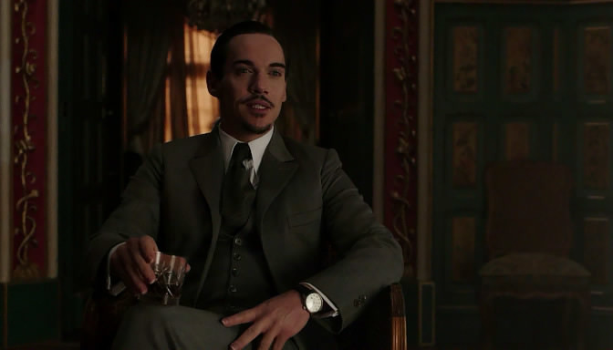 Dracula (2013–2014)  Tv Dizisi 1. Sezon Tüm Bölümler