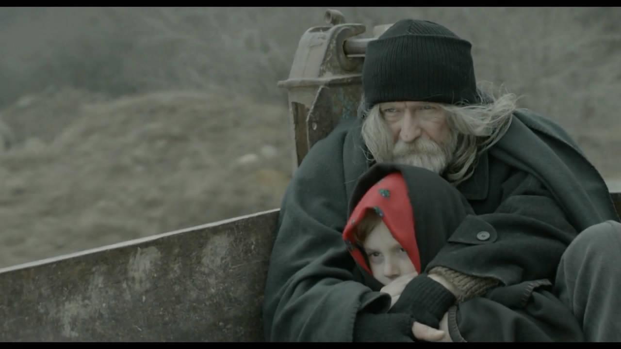 The President - Başkan (2014) (m720p WEBDL x264) - türkçe dublaj film indir