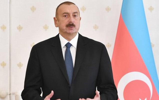 """Əliyev şəhid vərəsələrindən danışdı – """"Hamısına 11 min manat veriləcək"""""""