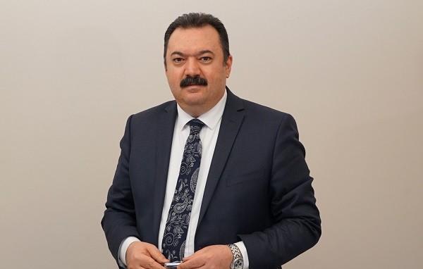 """Öncüler Mali Müşavirler Grubu Başkanı Serdar Özkan; """"Geleceği, bugün planlayanlar 12 Mayısta İşbaşına Öncüyle Gelecek"""""""