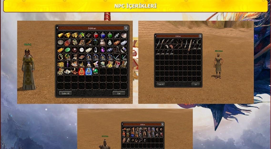 Himera2 – Orta Emek Server