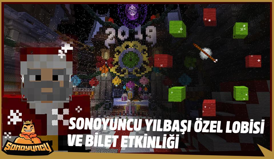 Yeni Yıla Hazırlık!