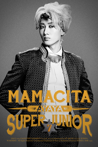 Super Junior - MAMACITA Photoshoot Y6nJyL
