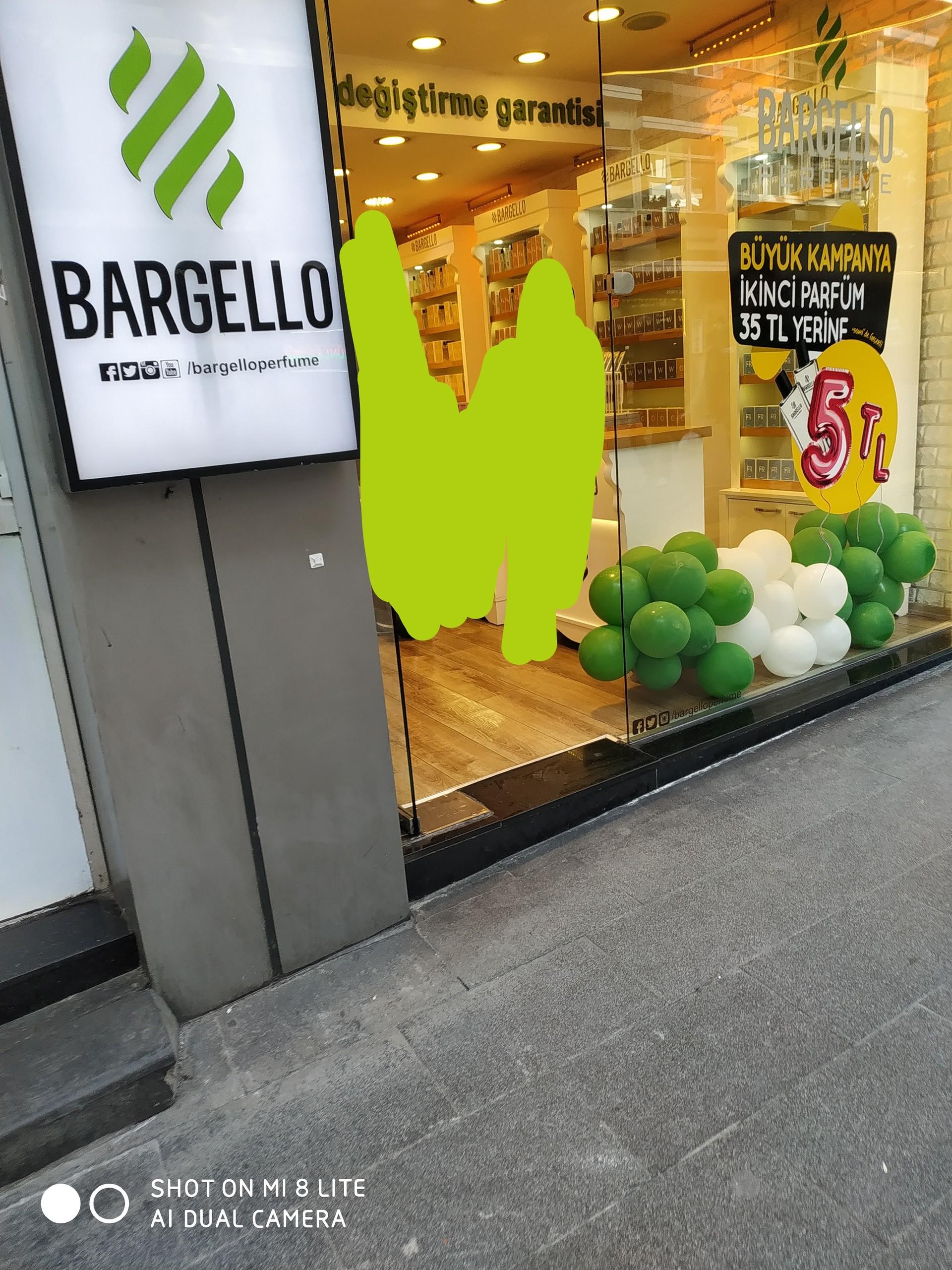 Bargello 2 Parfüm 40 Tl Samsun Sayfa 1 2