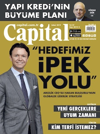 Capital Şubat 2019