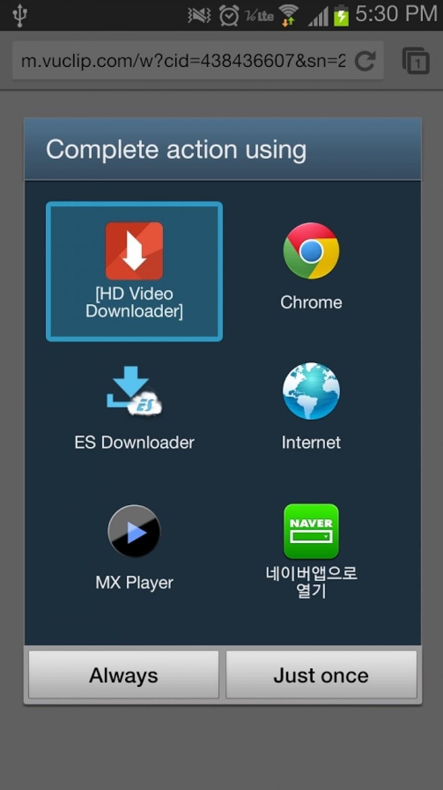 SnapTube - YouTube Downloader HD Video v4.18.0.8818 [Vip]