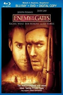 Kapıdakı Düşman - 2001 BluRay 1080p DuaL MKV indir