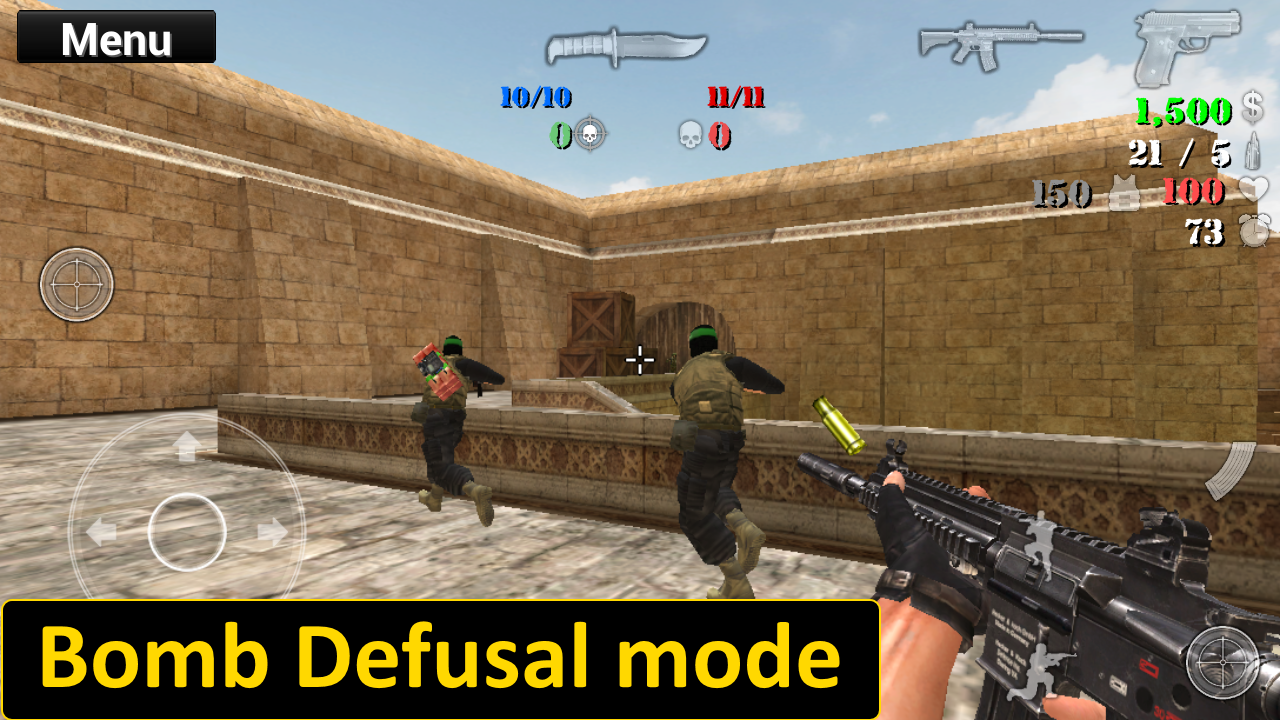 Special Forces Group 2 Apk Mod