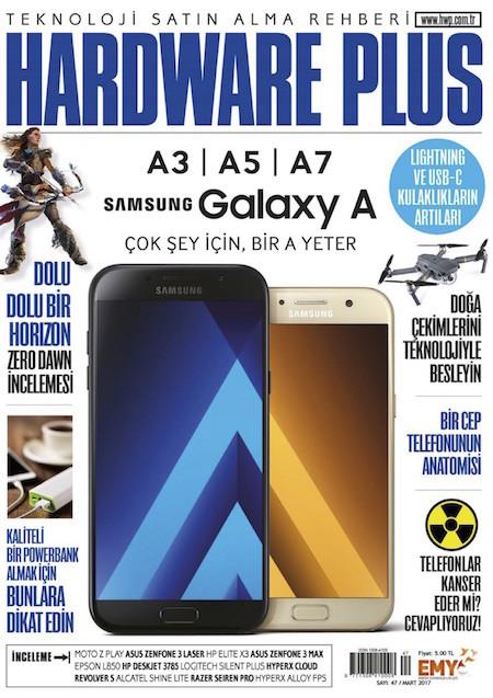 Hardware Plus Mart 2017