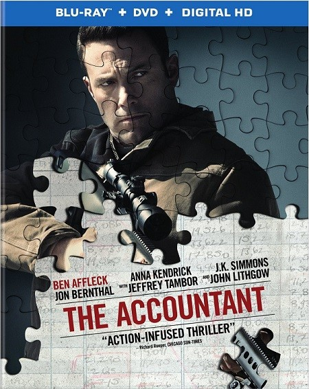Hesaplaşma – The Accountant 2016 BluRay 720p – 1080p DUAL TR-ENG – Film indir