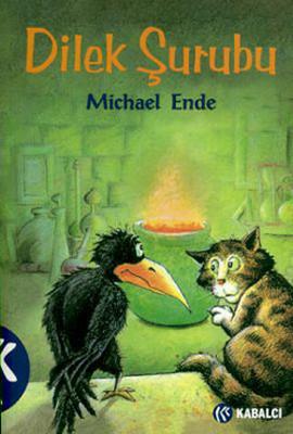 Michael Ende Dilek Şurubu Pdf E-kitap indir