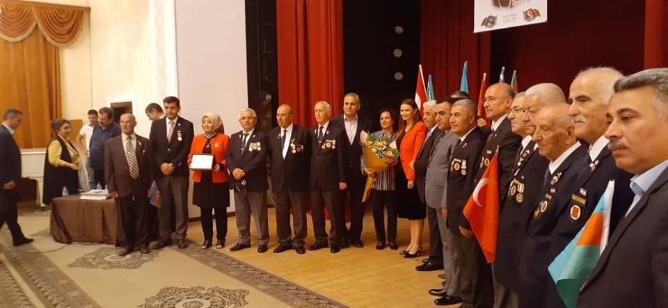 Qafqaz İslam Ordusunun Bakını azad etməsindən 101 il keçir