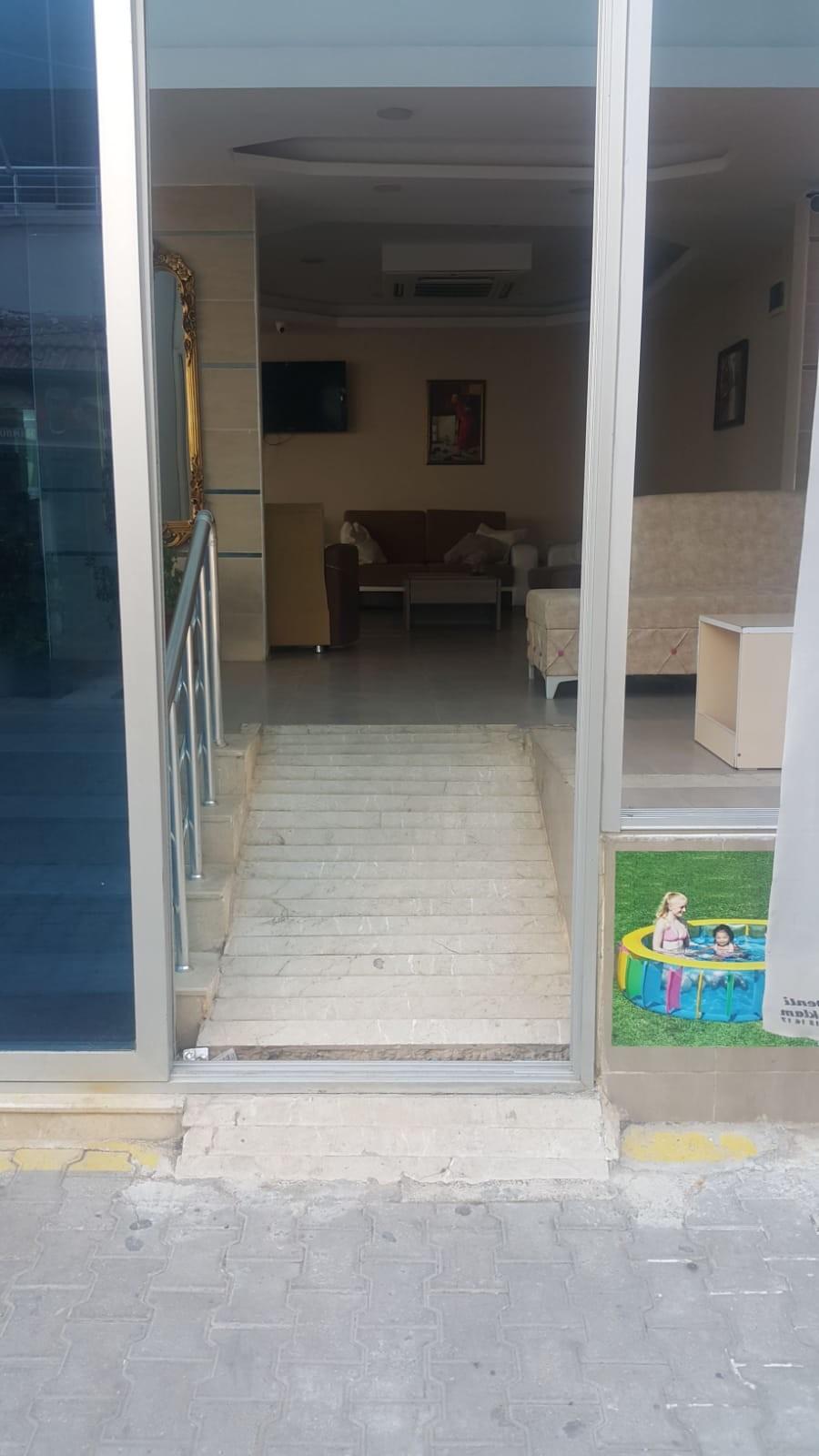 yG3qrN - 21-26 Eylül 2019 Mersin-Kızkalesi Engelsiz Tatil