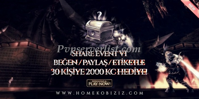 Homekobiziz – Homeko Server