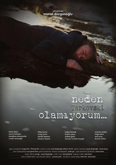 Neden Tarkovski Olamiyorum... 2014 ( HDRip XviD ) Yerli Film - Tek Link