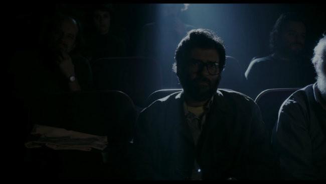 Film Eleştirmeni - El crítico 2013 DVDRip XviD Türkçe Dublaj - Tek Link