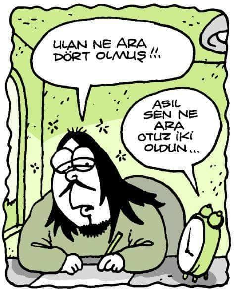 yMXpX9 - Karikat�rler .. :)