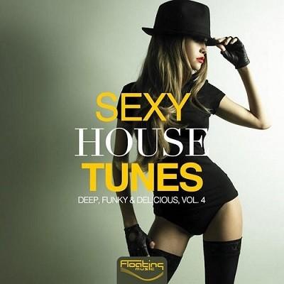 Sexy House Tunes Deep Funky and Delicious Vol 4 2015  Yabancı Albüm İndir