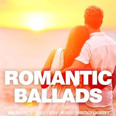 Romantic Ballads 2015  Yabancı Albüm İndir