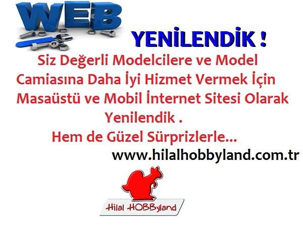 Hilalhobbyland Web