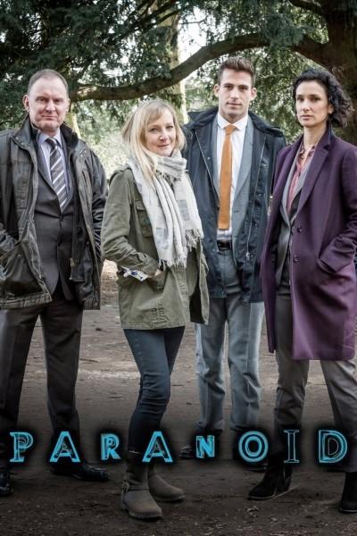 Paranoid (2016) Mini Dizi Tüm Bölümler Türkçe dublaj indir