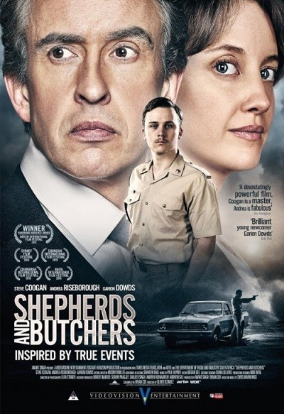 Shepherds and Butchers 2016 HDRip XviD AC3-EVO – indir