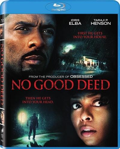 Kapımdaki Tehlike - No Good Deed 2014 ( 1080p BluRay ) Dual TR-ENG Tek Link İndir